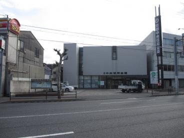 京都中央信用金庫 高槻支店の画像1