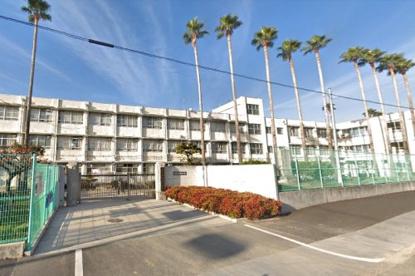 陵南中学校の画像1
