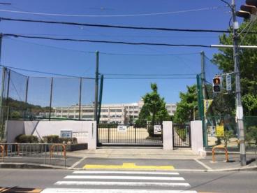 高槻市立阿武野小学校の画像1