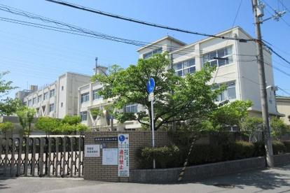 高槻市立五領小学校の画像1