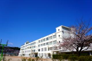 高槻市立北清水小学校の画像1