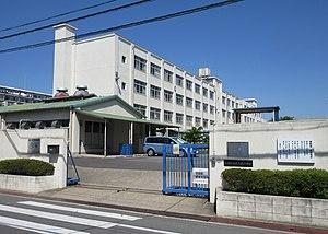 高槻市立北大冠小学校の画像1
