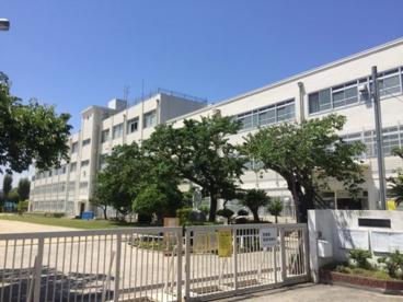 高槻市立川西小学校の画像1