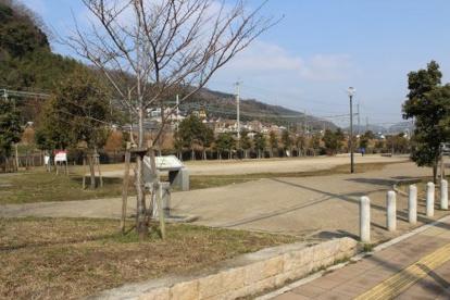 神内かんなび公園の画像1