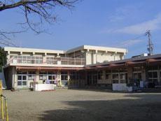 磐手保育所の画像1