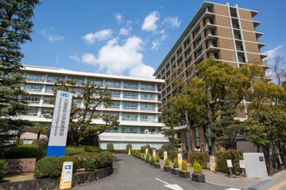 大阪医科大学附属病院の画像1