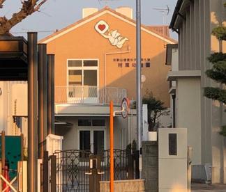 和歌山信愛女子短期大学 附属幼稚園の画像1