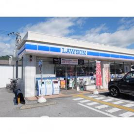 ローソン高知薊野東町店の画像1