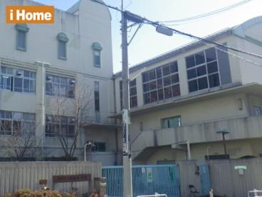 神戸市立稗田小学校の画像1