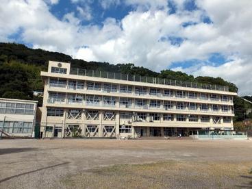 高知市立五台山小学校の画像1