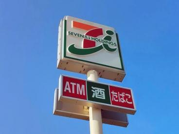 セブン-イレブン 京都小川御池店の画像1