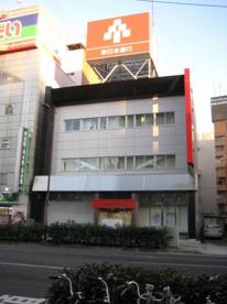 東日本銀行 横浜支店の画像1