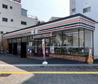 セブン-イレブン和歌山市駅前店の画像1