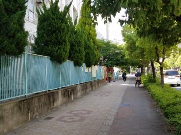 大阪市立豊崎東小学校の画像2