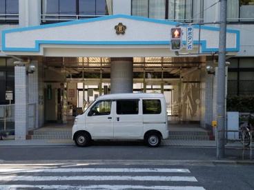 大阪市立豊仁小学校の画像1