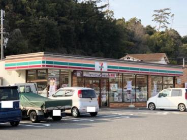 セブン-イレブン和歌山塩屋店の画像1