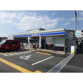 ローソン 堺向陵店の画像1