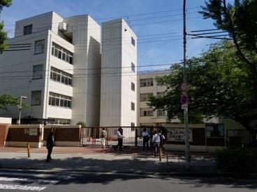 大阪市立新豊崎中学校の画像2