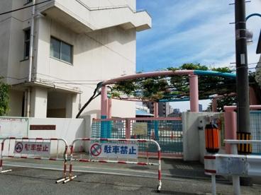大阪市立大淀幼稚園の画像1