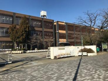京都市立中京中学校の画像1