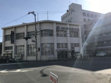 京都中央信用金庫 壬生支店の画像1