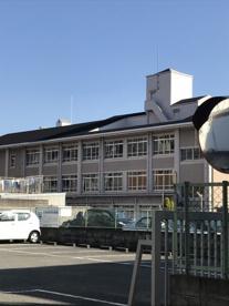 京都市立朱雀第一小学校の画像1