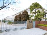 名古屋市立新郊中学校