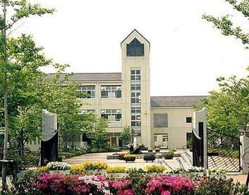 神戸市立東町小学校の画像1