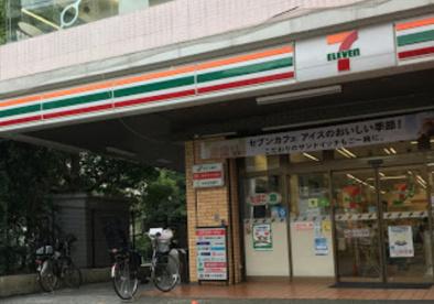 セブンイレブン 東雲店の画像1