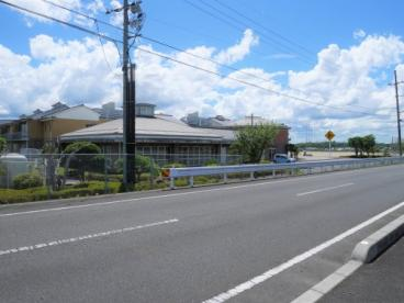 津山市立勝北中学校の画像1