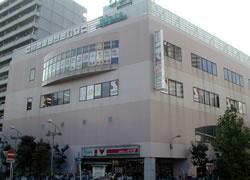 コモディイイダ川口リプレ店の画像1