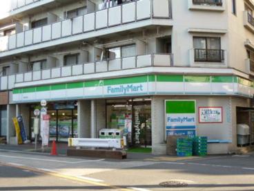 ファミリーマート 新中野店の画像1