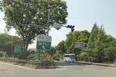 関越自動車道 東松山インターチェンジ