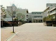 吉見町立吉見中学校の画像1