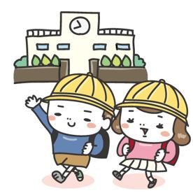 市川市立新井小学校の画像1