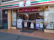セブン-イレブン鶴ヶ島藤金店