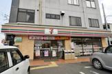 セブン‐イレブン 毛呂山長瀬店