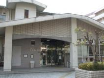 天王寺図書館
