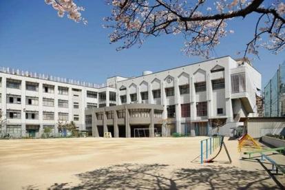 本田小学校の画像1