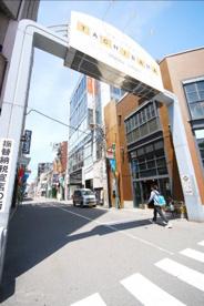 オレンジストリートの画像1
