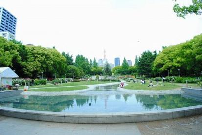 靭公園の画像1