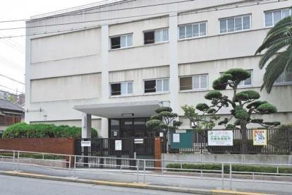 堀江中学校の画像1