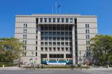 大阪市役所(本庁)