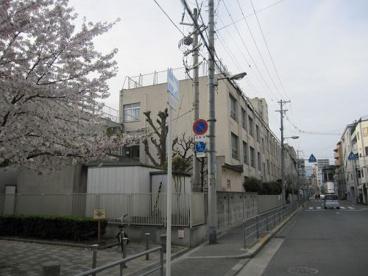堀江小学校の画像1
