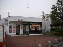 泉北庭代台郵便局