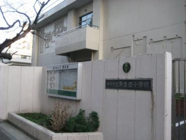 南吉田小学校の画像2