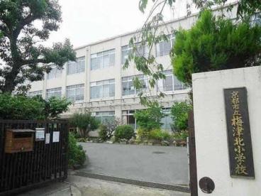 京都市立梅津北小学校の画像1