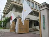 京都市立二条城北小学校