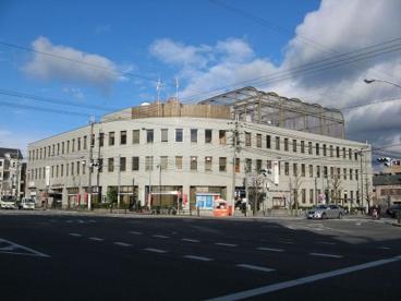 京都北郵便局の画像1