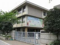 京都市立北野中学校